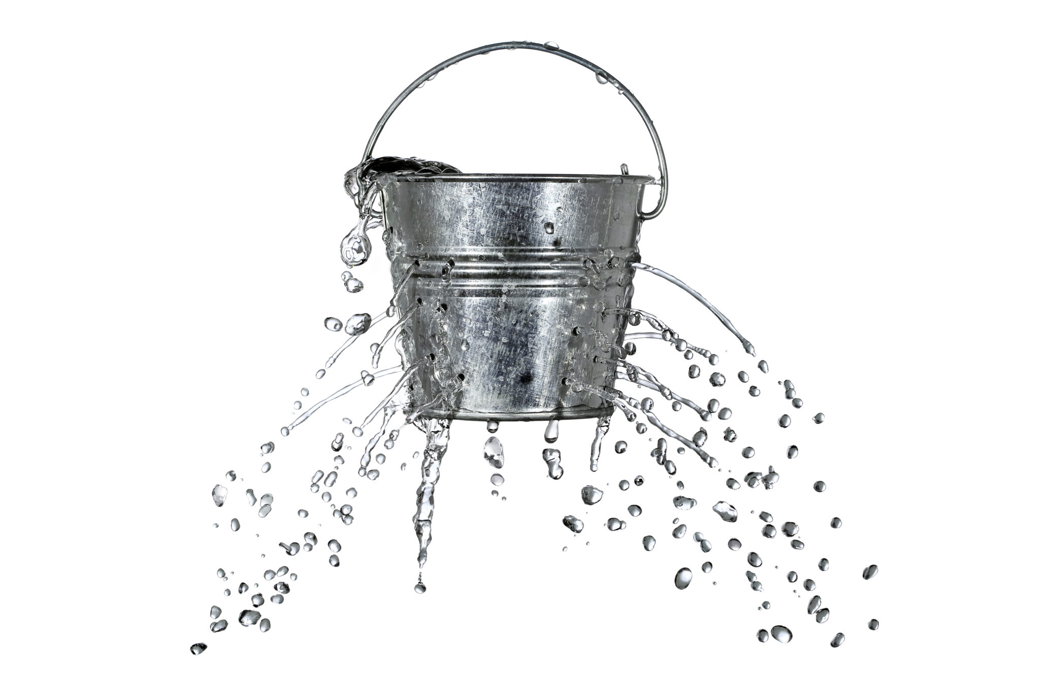 Big Bucket Retention: Objectives, Issues, Outcomes