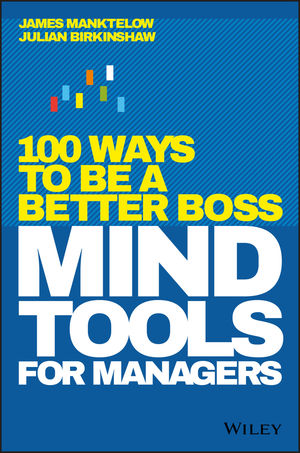 100 ways to be a better boss