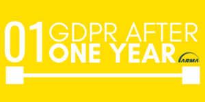 As it Nears its First Anniversary, the GDPR Gets Predictably Varied Reviews
